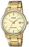 Мужские часы Casio MTP-V002G-9AUDF оригинал