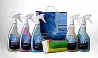 METAL-X Средство для очистки металлических и нержавеющих поверхностей