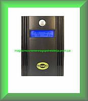 Источники Бесперебойного Питания ORVALDI Inverter INV12-0.5kw LCD (0.5 кВт)