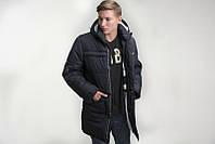Мужская зимняя куртка, фото 1