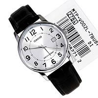 Мужские часы Casio MTP-V002L-7BUDF оригинал