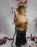 Костюм вересень, осенний месяц, костюм осенего месяца  прокат Киев, фото 1
