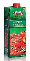 Томатна паста Campolargo, 1л