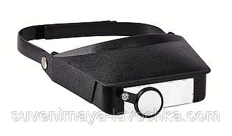 НАГОЛОВНИК СПЕЦИАЛЬНЫЙ НАГОЛОВНИК - 81006, увелечительные очки