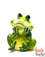 Копилка керамическая Царевна Лягушка