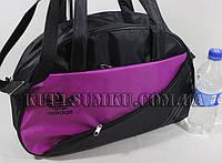 Молодежная спортивная сумка цветная ADIDAS