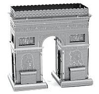 Сборная 3D модель Триумфальной арки