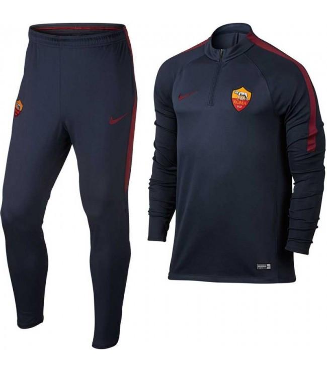Спортивный костюм Nike, Рома. Футбольный, тренировочный. Сезон 16 17 - Sport 2b823bcd6b3