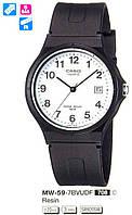 Мужские часы Casio MW-59-7BVEF оригинал