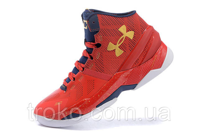 Кроссовки Under Armour 3C CURRY 2 DRIVE