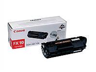Картридж Canon FX-10, Black, MF4018/4120/4140/4150/4270/4320, 2k, OEM (0263B002)