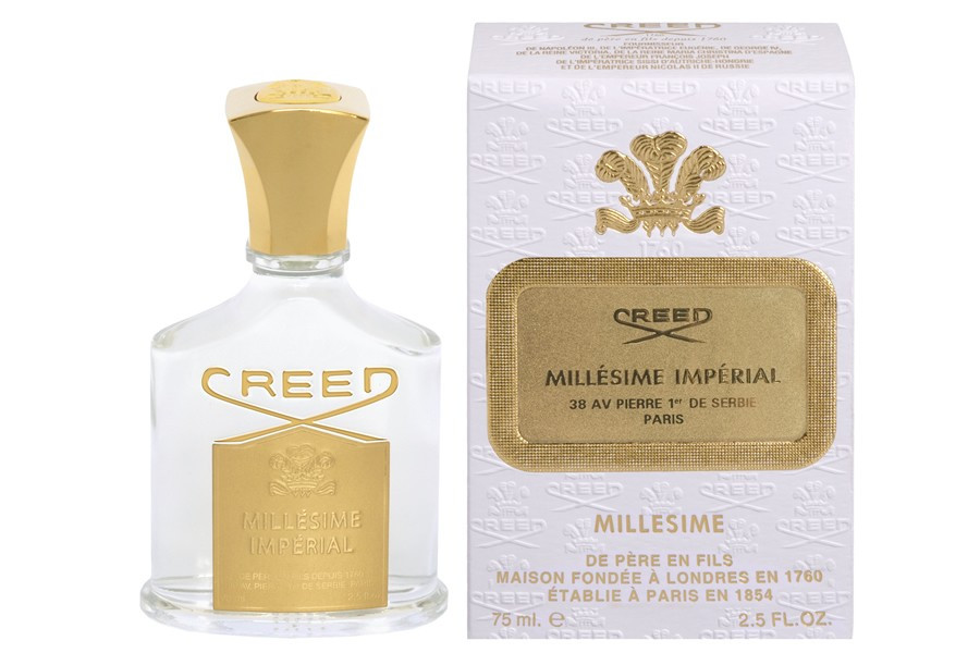 Creed  Millesime Imperial  100ml парфюмированная вода (оригинал)