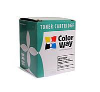 Картридж Samsung CLP-K300A, Black, CLP-300, CLX-2160/3160, 2k, ColorWay (CW-S300BM)