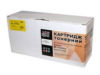 Картридж Samsung ML-1610D2, Black, ML-1610/1615/1620/2010/2015/2510, NewTone (ML1610E)