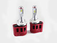 Светодиодные лампы головного света H15 45W, Sho-Me G5.2
