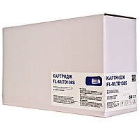 Картридж Samsung MLT-D108S, Black, ML-1640/1641/2240/2241, Free Label (ML-1640)