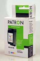 Картридж HP №78 (C6578DE), Color, DJ 930C/950C/970C, 19 ml, Patron (PN-H78)