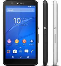 Мобильный телефон Sony Xperia E4 Dual E2115 (Black) , фото 2