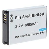 Аккумулятор IA-BP85A (BP-85A) для камер SAMSUNG - PL210, PL211, SH100, ST200, ST200F, ST201, ST205F, WB210
