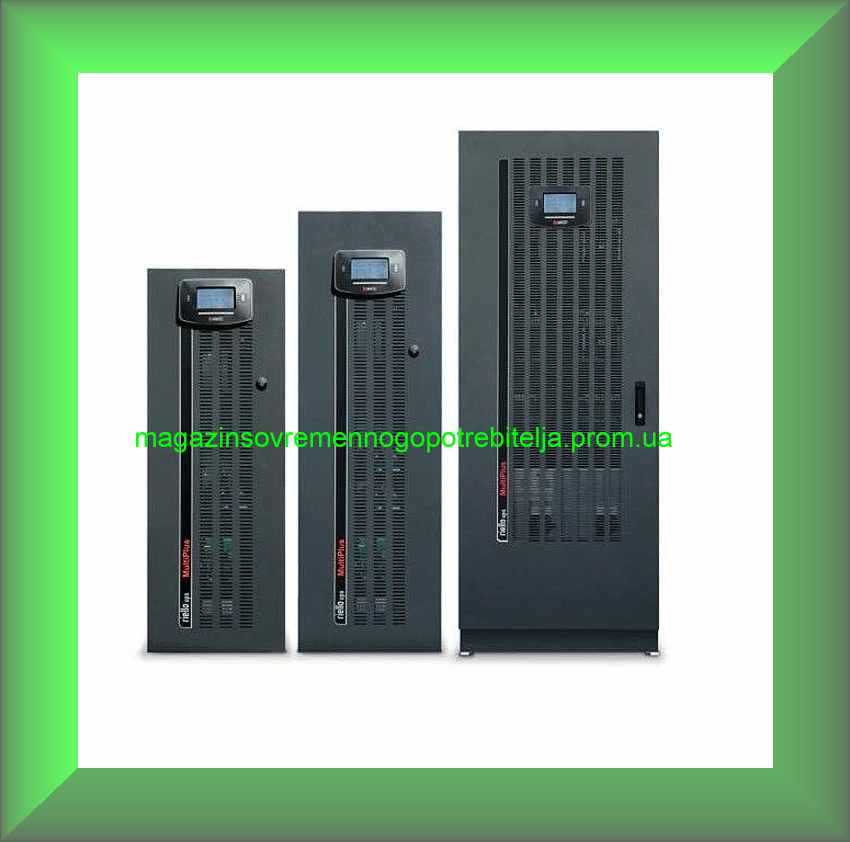 Источники бесперебойного питания Riello UPS Multi Sentry MCT, MST 15