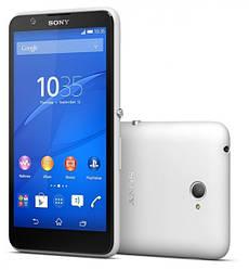 Мобильный телефон Sony Xperia E4 Dual E2115 (White)