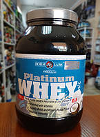 Купите протеин Form Labs Platinum Whey Basic, 750 g