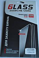 Защитное стекло для Samsung LG L80 D380, F982