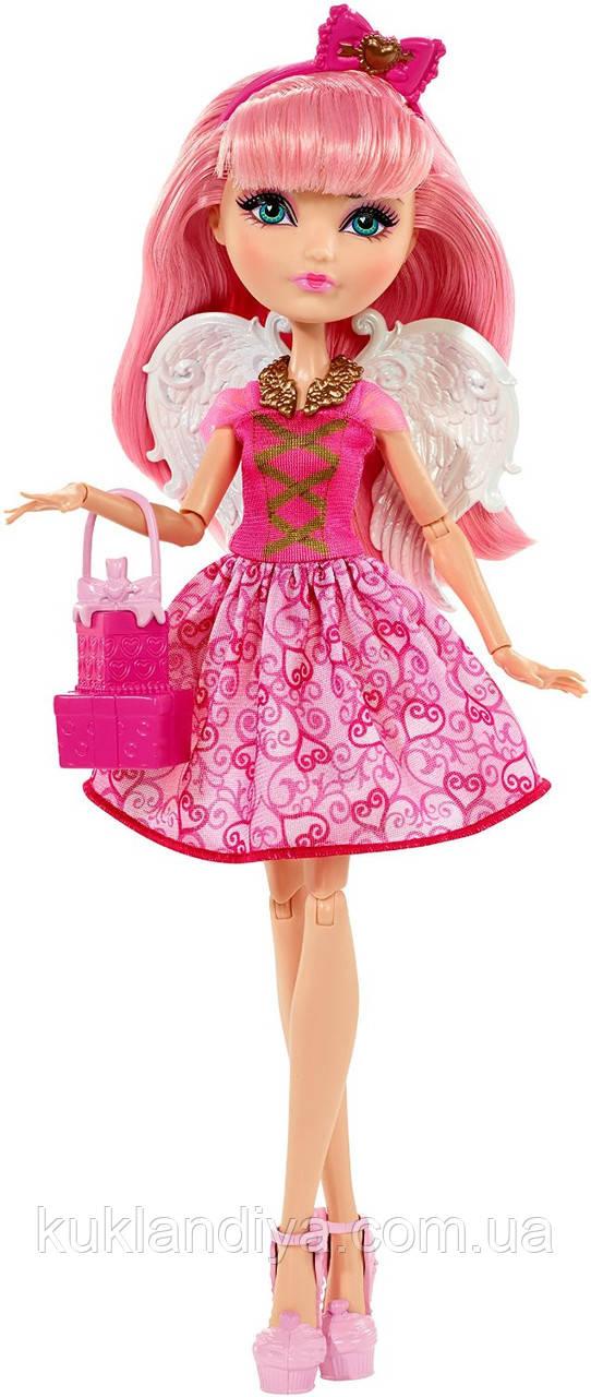 Кукла Ever After High Кьюпид серия День Рождения - BIRTHDAY BALL
