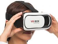 VR BOX 3D Очки виртуальной реальности