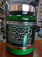 Купите протеин Scitec Nutrition 100% Whey Isolate, 700 g