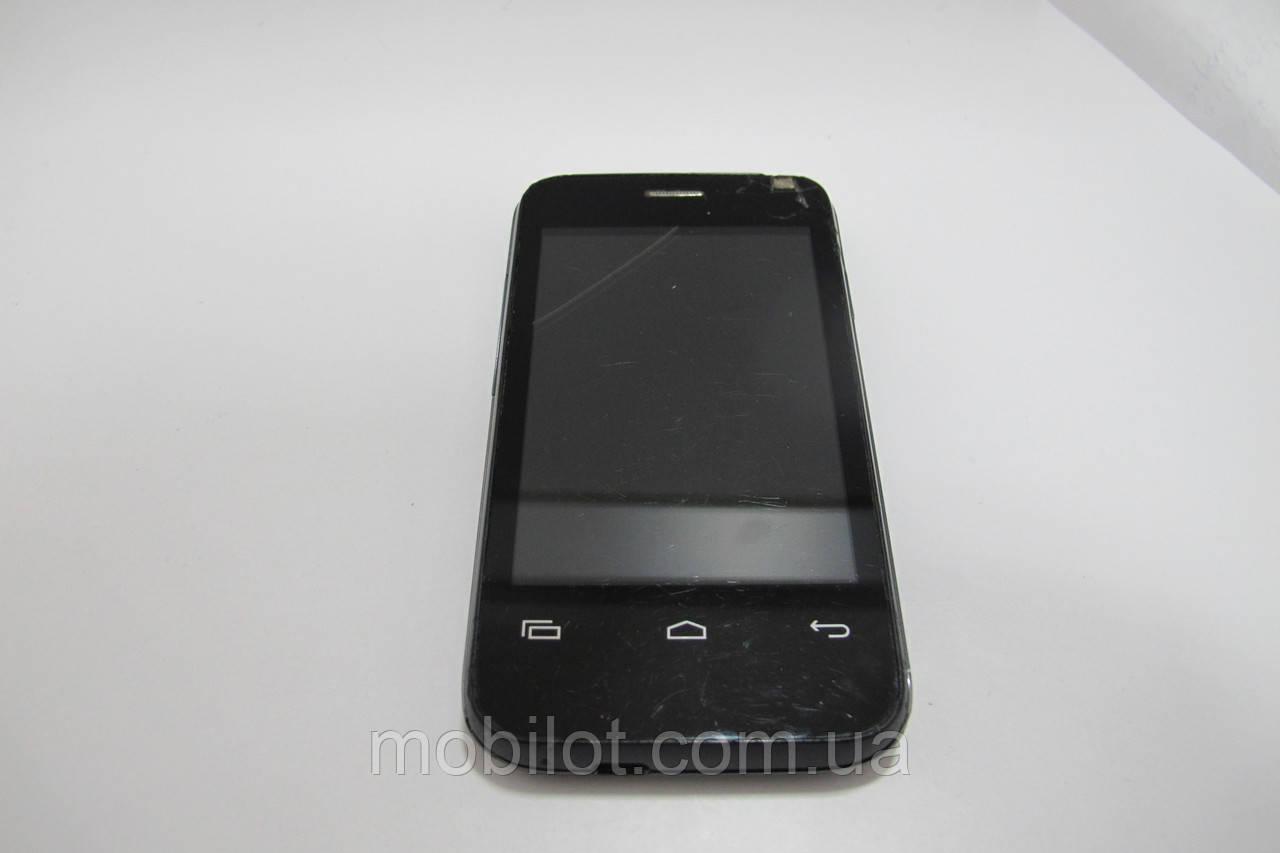 Мобильный телефон Prestigio MultiPhone 3500 Duo (TZ-1341)
