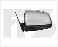 Зеркало правое электро с обогревом на Mitsubishi Lancer X,Мицубиши Лансер 10