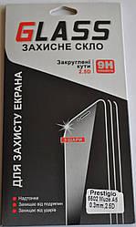 Защитное стекло для PRESTIGIO 5502 MultiPhone Muze A5, F984