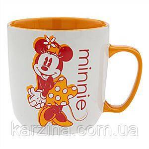 Керамическая чашка, Минни Маус, Disney (США)