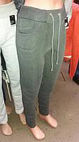Женские спортивные брюки на байке