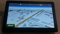 Новый GPS навигатор MEDIATEK