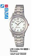 Женские часы CASIO LTP-1128A-7B оригинал