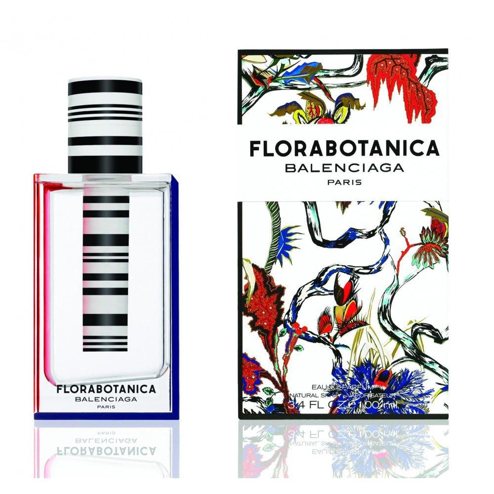 Cristobal Balensiaga Florabotanica  100ml