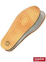 Стелька для обуви профилированная BR-INS-ATO8