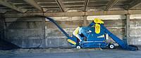 ОВС-70М2 очиститель вороха самопередвижной-зернометатель