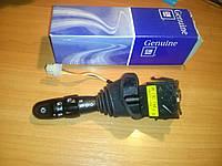 Переключатель света подрулевой с противотуманными фарами для Daewoo Nubira (оригинал, GM)