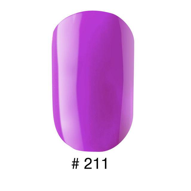 Гель лак G.La Color № 211, 10 мл