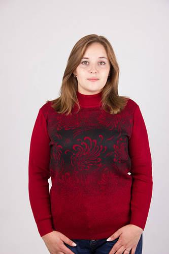 afa141a7002 Кофты женские больших размеров Батал - купить в Киеве от компании