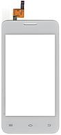 Тачскрин (сенсор) для Fly FS403 Cumulus 1 (White) Original