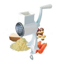 Терка -измельчитель для сыра и орехов Royalty Line