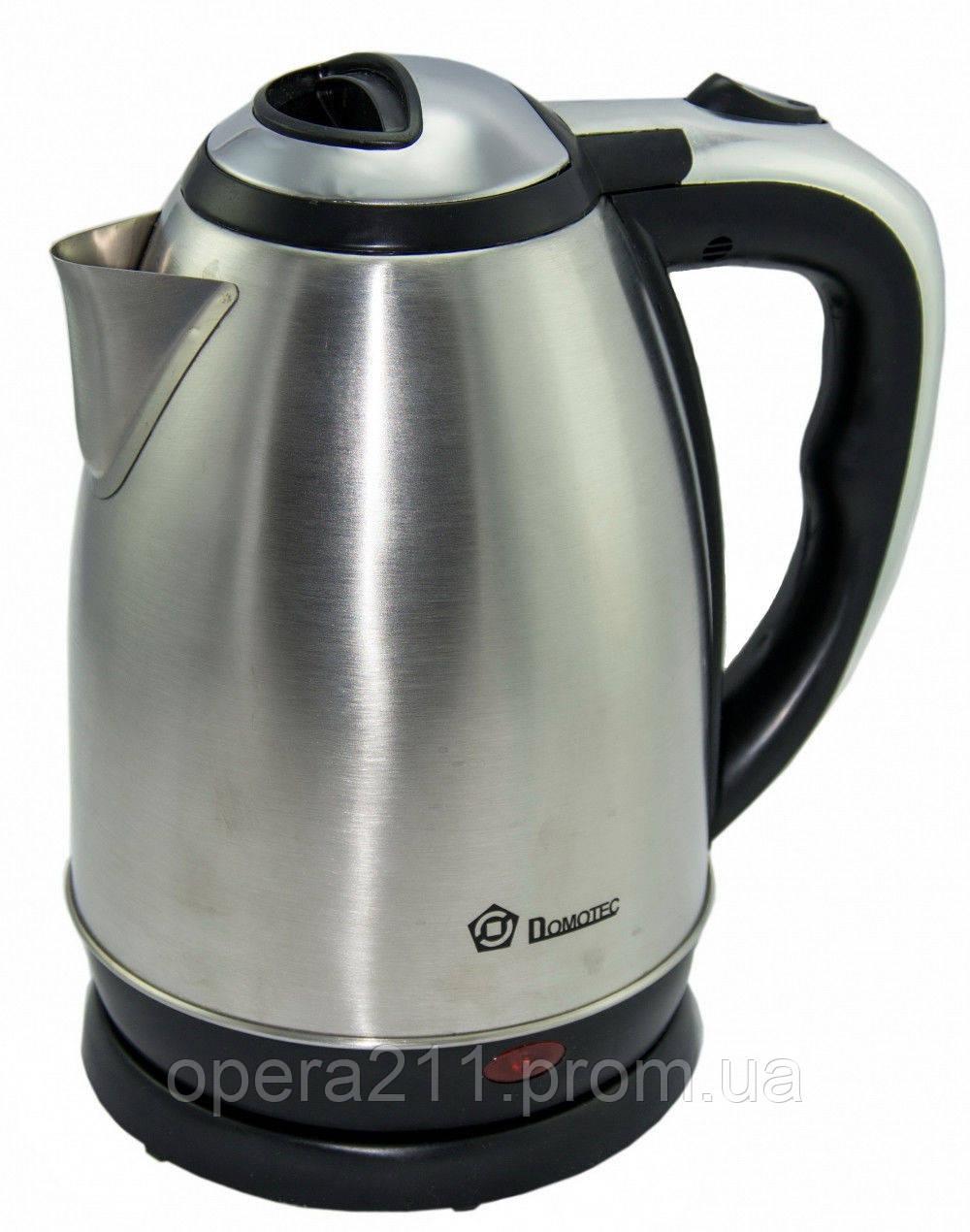 Электрический чайник DOMOTEC DT-801