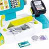 Игровой набор Кассовый аппарат выдает чек, дисплей Smoby 350105
