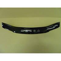 Дефлектор капота Mazda 626 с 1997-1999 г.в.до ресталинга (Мазда 626) Vip Tuning