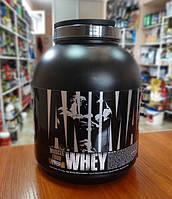 Купить протеин Universal Nutrition Animal Whey, 1.8 kg