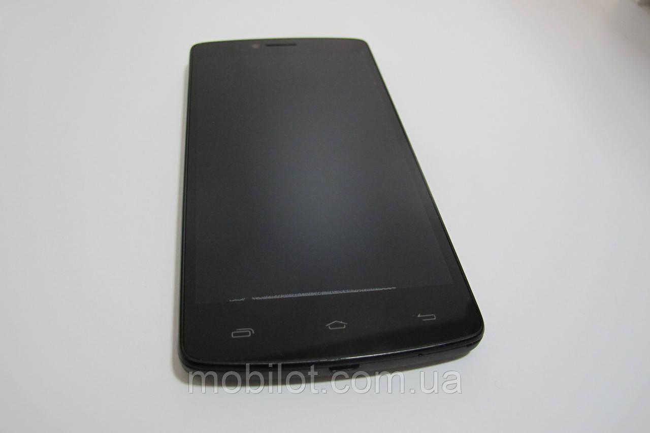 Мобильный телефон Prestigio MultiPhone 5550 Duo (TZ-1238)